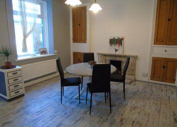 Thumbnail 4 bed terraced house for sale in Coedpenmaen Road, Trallwn, Pontypridd