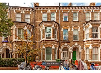 Thumbnail 3 bed flat to rent in St. Lukes Avenue, London