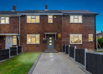 Thumbnail 2 bed property for sale in Ardleigh Gardens, Hutton, Brentwood