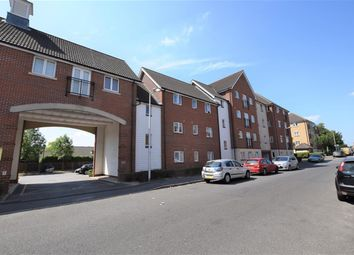 Thumbnail 2 bed flat to rent in Hevingham Drive, Chadwell Heath