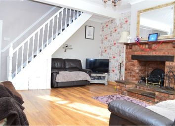 Thumbnail 2 bed terraced house for sale in Andrew Street, Manchester