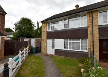 Thumbnail 2 bed property to rent in Staplehurst Close, Reigate