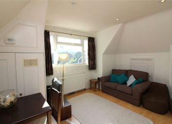 Thumbnail 1 bed flat for sale in Hervey Close, Finchley, London