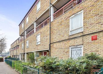 Thumbnail 2 bed flat for sale in Sharratt Street, London