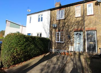 Thumbnail 2 bed cottage for sale in Wharf Road, Brentwood