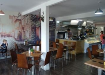 Restaurant/cafe for sale in 44, Main Street, Edinburgh EH4