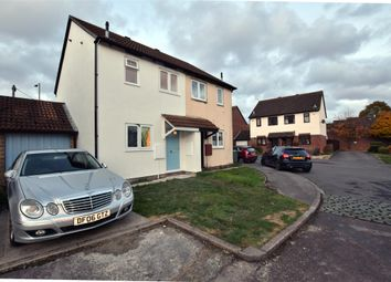 Thumbnail 2 bedroom semi-detached house for sale in Broadfields, Littlemore, Oxford