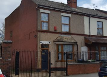 Thumbnail 4 bed semi-detached house to rent in Montague Road, Smethwick