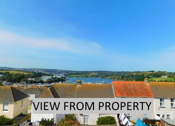 3 bed terraced house for sale in Bowles Road, Falmouth TR11