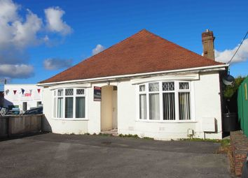 Thumbnail 3 bed bungalow to rent in Alexandra Road, Swansea