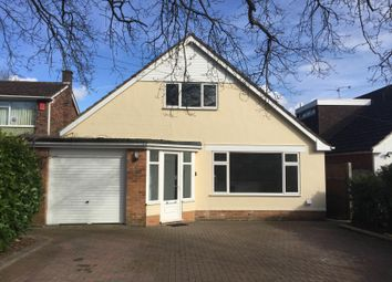 Thumbnail 4 bed bungalow to rent in Hodgetts Lane, Burton Green, Kenilworth