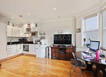 Thumbnail 2 bed maisonette to rent in Barnard Hill, London