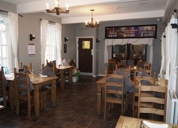 Thumbnail Restaurant/cafe for sale in Restaurants HG5, Castlegate, North Yorkshire
