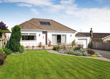Thumbnail 3 bed bungalow for sale in Charfield Hill, Charfield, Wotton-Under-Edge, Gloucestershire