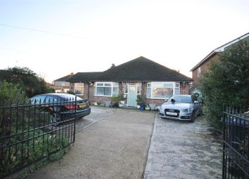 Thumbnail 3 bed bungalow for sale in Newgatestreet Road, Goffs Oak, Waltham Cross