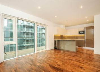 Thumbnail 2 bed flat for sale in Quarter House, Juniper Drive