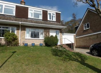 Thumbnail 3 bed semi-detached house for sale in Martin Close, South Croydon