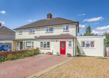 Thumbnail 4 bed semi-detached house to rent in Islip, Kidlington