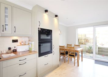 Thumbnail 4 bed terraced house for sale in Kestrel Close, Edenbridge