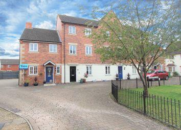 Thumbnail 2 bed semi-detached house for sale in Buckingham Close, Walton Cardiff, Tewkesbury