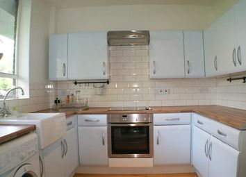 Thumbnail 4 bedroom maisonette to rent in Great Percy Street, London