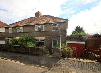 3 bed semi-detached house for sale in Eastlyn Road, Bedminster Down, Bristol BS13