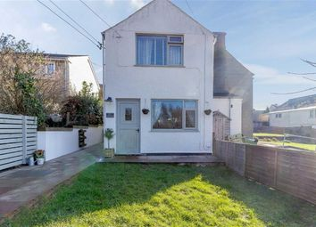 Thumbnail 2 bedroom semi-detached house for sale in Lower Road, Yorkley, Lydney