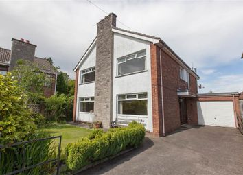 Thumbnail 5 bedroom detached house for sale in 30, Knockcastle Park, Belfast