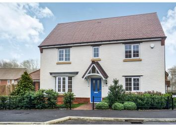 Thumbnail 4 bed detached house for sale in Waterford Crescent, Barlaston