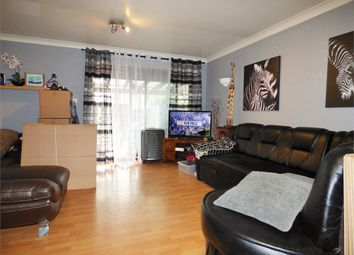 Thumbnail 3 bed end terrace house to rent in Lynmouth Road, Perivale, Greenford, Greater London