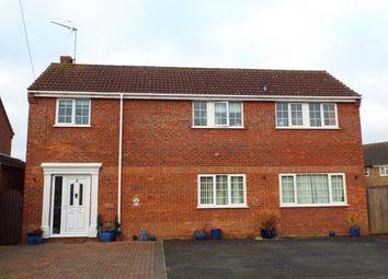 Thumbnail 4 bed detached house for sale in Watlington, King's Lynn, Norfolk