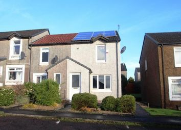 Thumbnail 2 bedroom semi-detached house for sale in Haven Park, Gardenhall, East Kilbride, South Lanarkshire