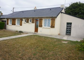 Thumbnail 4 bed property for sale in Lassay Les Chateaux, Mayenne, 53110, France