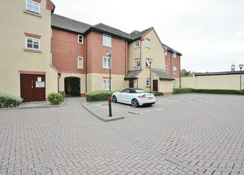 Thumbnail 2 bed flat to rent in Regal Close, Abingdon, Oxon