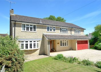 Thumbnail 6 bed detached house for sale in Stourton Caundle, Sturminster Newton, Dorset