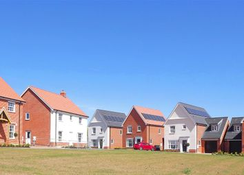 Thumbnail 3 bed property for sale in Springfield, Acle, Norwich