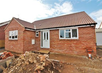 Thumbnail 2 bed detached bungalow for sale in Summerfields Road, Chard