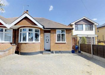 3 bed bungalow for sale in North Crescent, Southend-On-Sea SS2