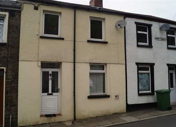 Thumbnail 3 bed terraced house for sale in Mary Street, Mountain Ash