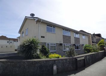 Thumbnail 2 bedroom flat for sale in Whitting Road, Weston-Super-Mare