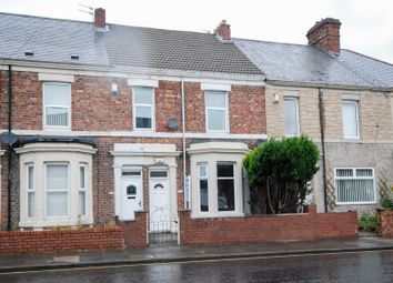 2 bed flat for sale in Albert Road, Jarrow NE32