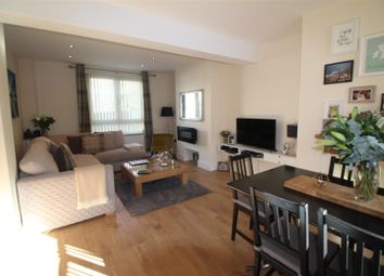 Thumbnail 3 bed terraced house for sale in George Street, Cwmcarn, Newport