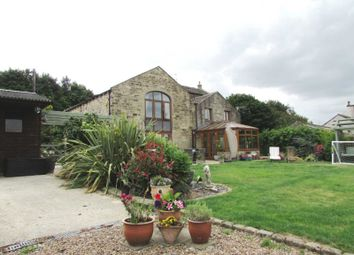 4 Bedrooms Barn conversion for sale in Swallows Barn, Chain Road, Slaithwaite HD7