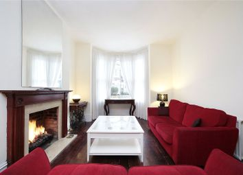 Thumbnail 4 bed terraced house for sale in Sangora Road, Battersea, London