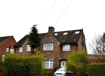 Thumbnail 5 bed semi-detached house for sale in Chaucer Green, Croydon