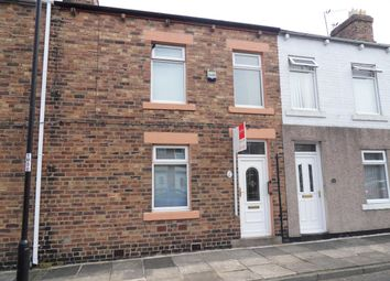 Thumbnail 2 bed terraced house for sale in Mary Agnes Street, Gosforth, Newcastle Upon Tyne