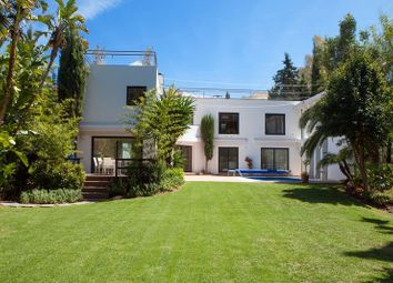 Thumbnail 4 bed villa for sale in Lagomar, Nueva Andalucia, Costa Del Sol, Andalusia, Spain