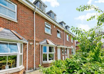 Thumbnail 3 bed terraced house for sale in Meldone Close, Berrylands, Surbiton