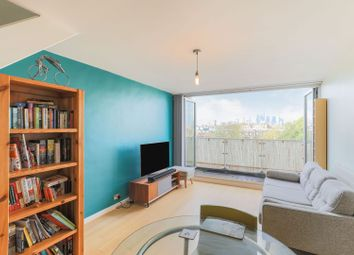 Thumbnail 2 bed maisonette for sale in White Horse Road, London