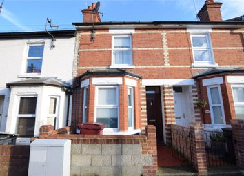 Thumbnail 2 bedroom terraced house to rent in Cranbury Road, Reading, Berkshire